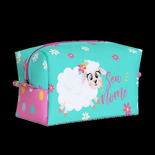 Estojo Box - Ovelha - Personalizado