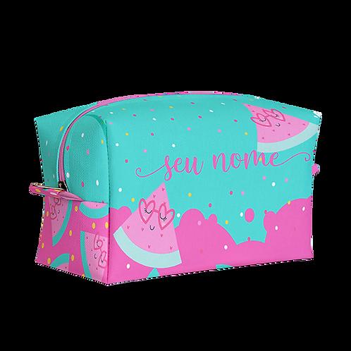 Estojo Box - Melancia - Personalizado