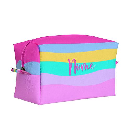 Estojo Box - Colors