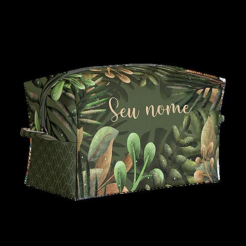 Estojo Box - Selva - Personalizado