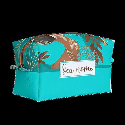 Estojo Box - Maldivas - Personalizado