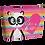 Thumbnail: Necessaire - Panda - Personalizada