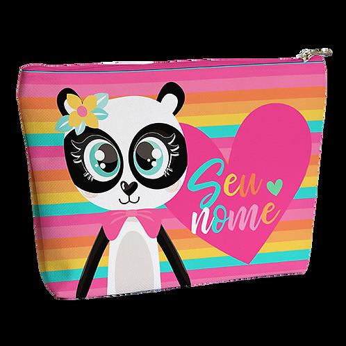 Necessaire - Panda - Personalizada