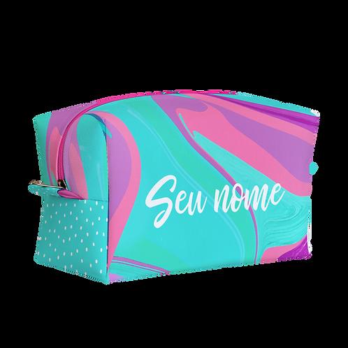 Estojo Box - Balneário - Personalizado