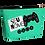 Thumbnail: Necessaire - Vídeo Game - Personalizada