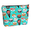 Thumbnail: Necessaire - Sushi - Personalizada