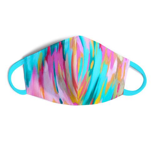 Máscara Personalizada - Colors 08