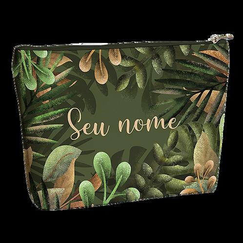 Necessaire - Selva - Personalizada