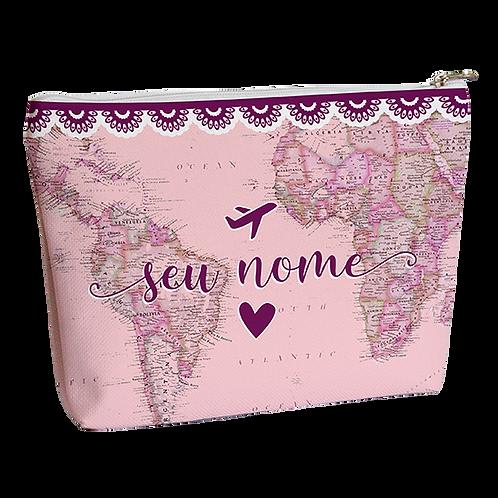 Necessaire - Travel - Personalizada