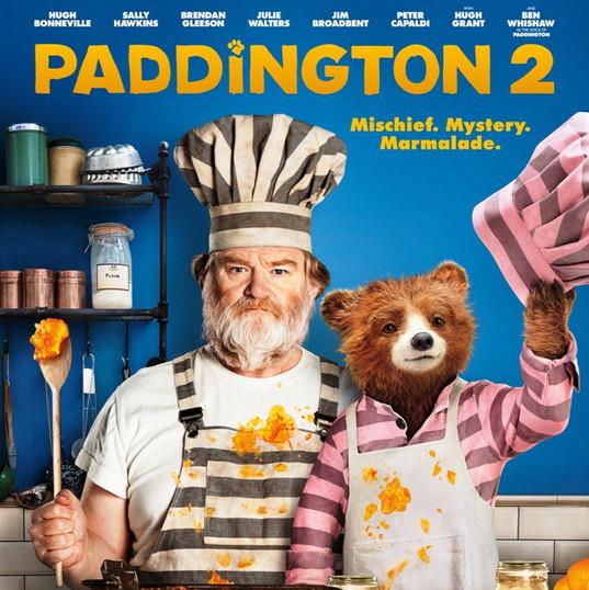 Paddington 2 - picture gallery