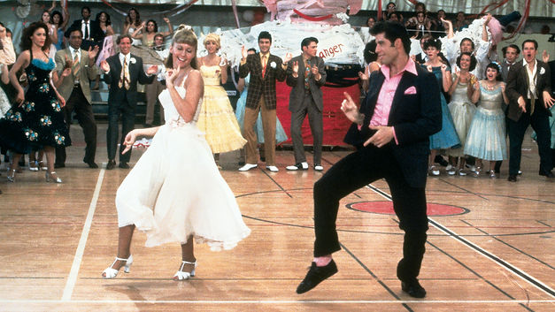 grease-olivia-newton-john-john-travolta.