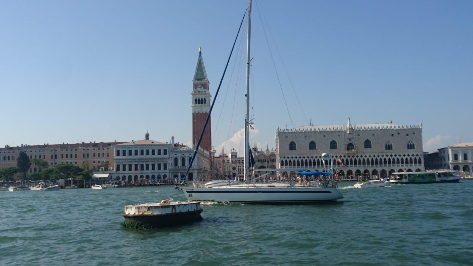 Luigi vor San Marco.jpg