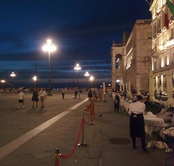 Trieste, 9.6.2019