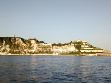 Ancona im Morgenlicht