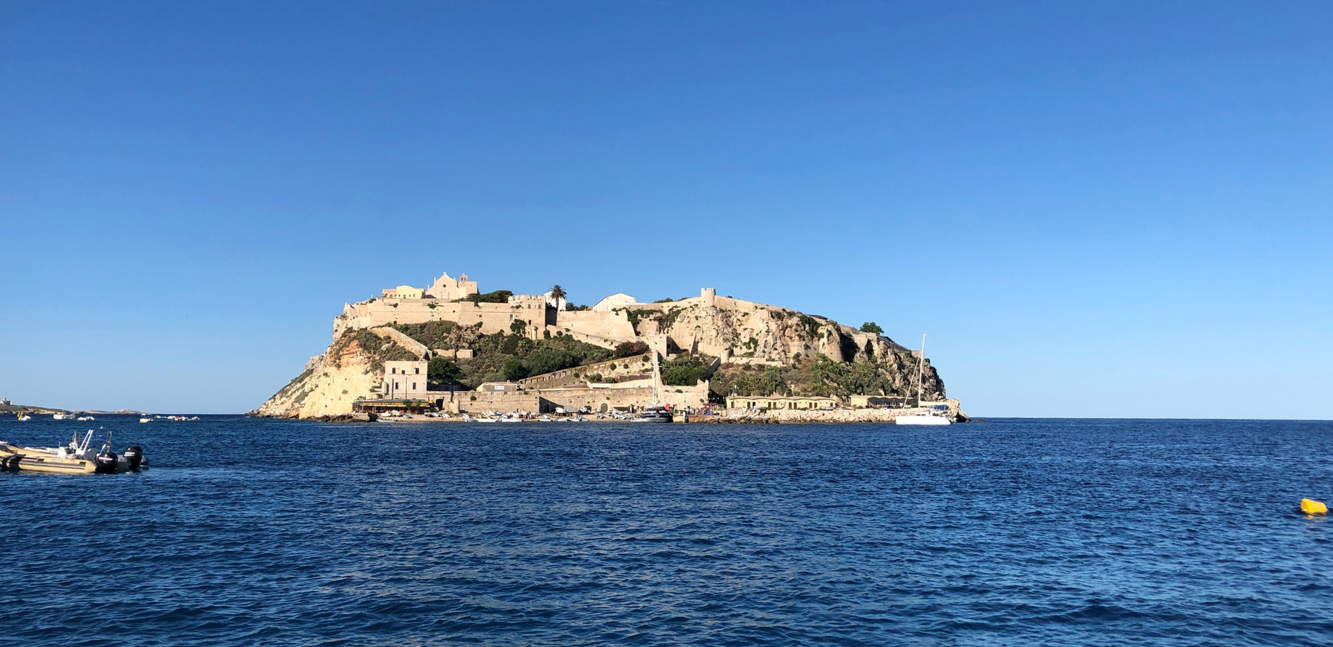 Isola San Nicola