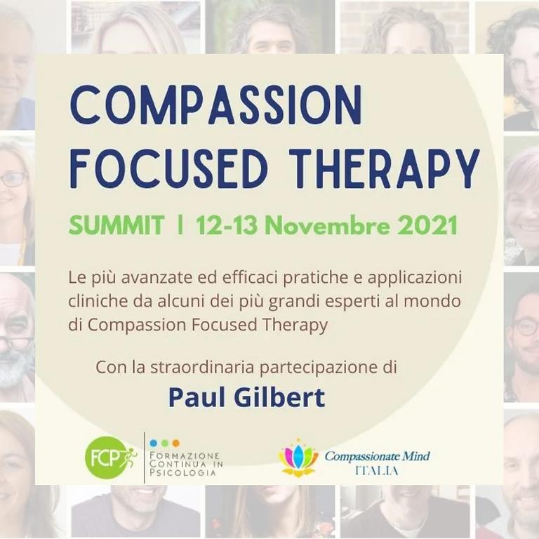 Compassionate Summit 2021