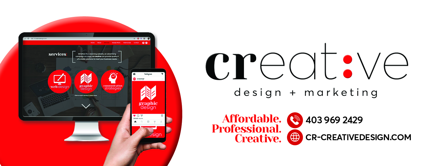 CR Creative Ad