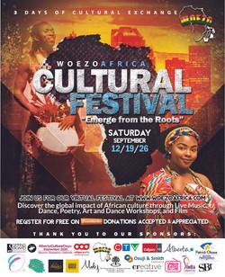 Cultural Festival pint