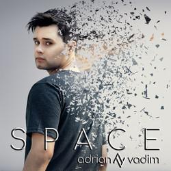 ADRIAN VADIM - SPACE COVER ART