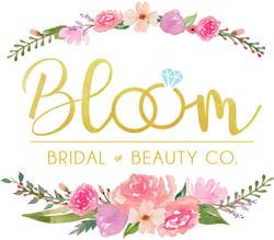 CLIENT: BLOOM BRIDAL & BEAUTY CO.