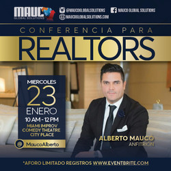 CLIENT: MAUCO GLOBAL SOLUTIONS