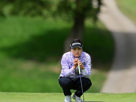 2019 LPGA MEDIHEAL CHAMPIONSHIP ANNOUNCES FINAL FIELD