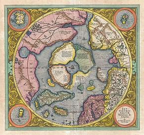 1606_Mercator_Hondius_Map_of_the_Arctic_