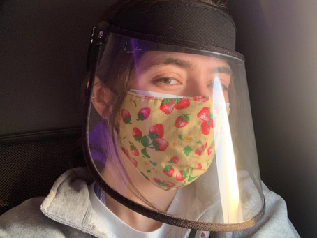 Spring Break in Quarantine!
