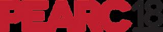 PEARC18 logo