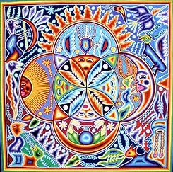 shamanic healing london