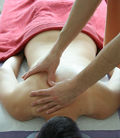 massage and healing in finchley north london