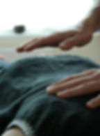 reiki healing north london
