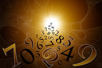 numerology readings london