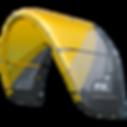 Kite FX Cabrinha Yellow