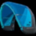 Kite FX Cabrinha Blue