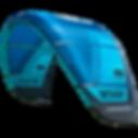 Kite Switchblade Cabrinha Blue