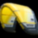 Kite Switchblade Cabrinha Yellow