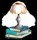 Talleres de Escritura Creativa, Libros, Velador, Lectura
