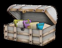 Talleres de Escritura Creativa, Baúl, Libros, Recuerdos, Encuentros