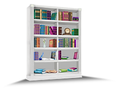 Talleres de Escritura Creativa, Biblioteca, Libros, Escritura, Lectura