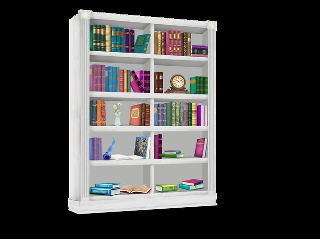 Talleres de Escritura Creativa, Biblioteca, Libros, Inspiración, Reloj, Pluma