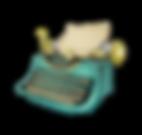 Talleres de Escritura Creativa, Escritura, Lectura, Maquina de Escribir