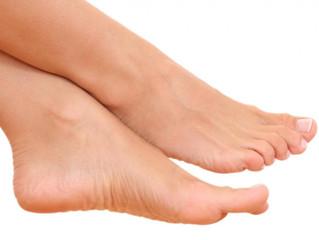 Foot Clinic Redondo Beach