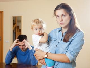 ¿Cómo educar a un niño hiperactivo o que presenta un Trastorno por déficit de atención?