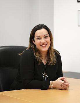 Victora pablo ríos, psicologia clinica, profesora de UFV, Experta en terapia de parejas