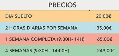 precios online modificados_Mesa de traba