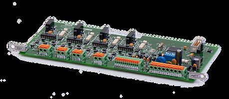 Модуль вимірювання постійного струму МВПС ПАРУС-РВЧС