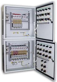 Шафа управління засувками UA-Systems