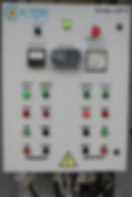 автоматизовану систему керування насосної водообігового циклу