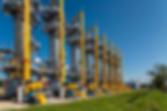 Автоматизированная система управления технологическими процессами подземного хранилища газа АСУ ТП ПХГ